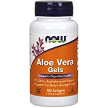 Best Aloe Vera Supplements