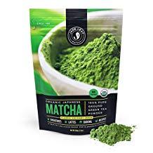 Best Matcha Powders