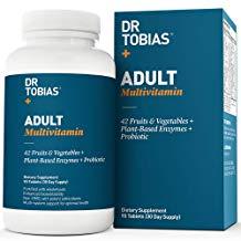 Best Multivitamin Supplements